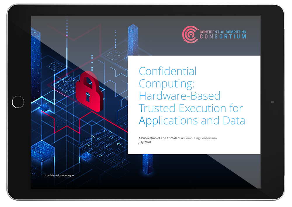 Hardware-Based Trusted Execution for Applications and Data